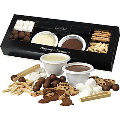 Hotel Chocolat Mini Chocolate Dipping Adventure for Two, 360g
