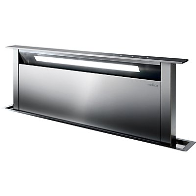 Elica Andante Downdraft Cooker Hood  Stainless Steel - 8020283017634