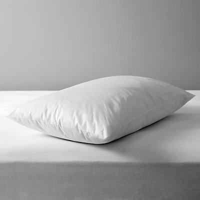 John Lewis Anti Allergy Specialist Pillow Protectors  Pair - 28817246