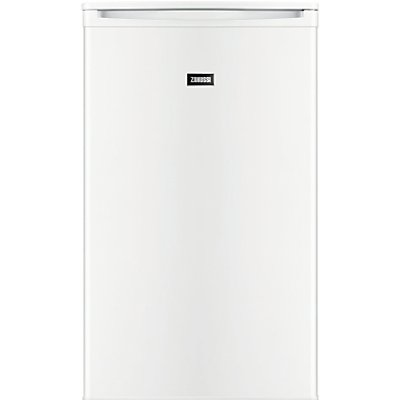 Zanussi ZFG06400WA Freezer  A  Energy Rating  50cm Wide  White - 7332543262670