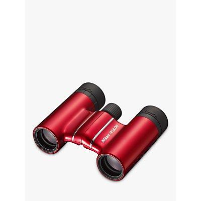Nikon Aculon T01 Binoculars  10 x 21 - 018208088133