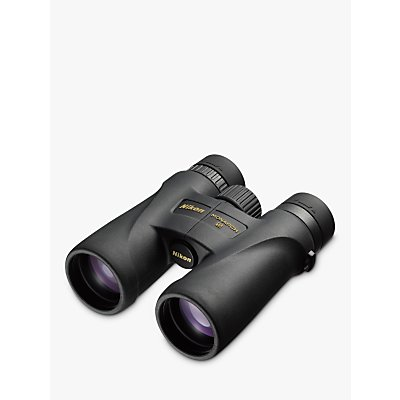 Nikon Monarch 5 Waterproof Binoculars  10 x 42 - 018208088676
