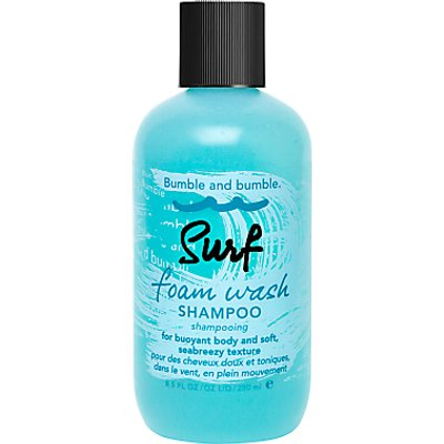 685428016552 | Bumble and bumble Surf Foam Wash Shampoo  250ml