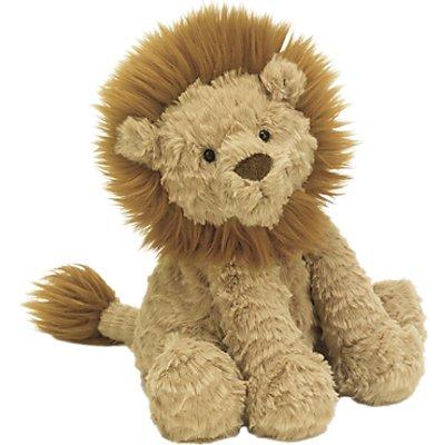 Jellycat Fuddlewuddle Lion Soft Toy, Medium