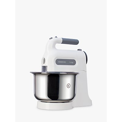 5011423161341 | Kenwood HM680 Chefette Metal Bowl Hand Mixer