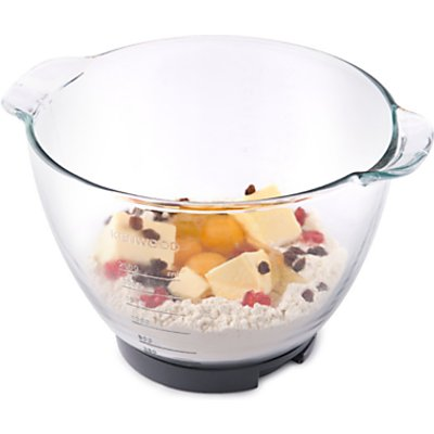 5011423171845 | Kenwood Chef AWAT55001 Glass Bowl