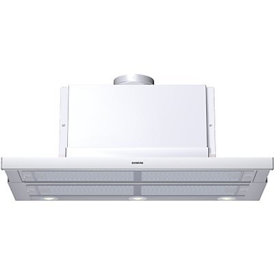 4242003394953 | Siemens LI46931GB 90cm Telescopic Cooker Hood Silver