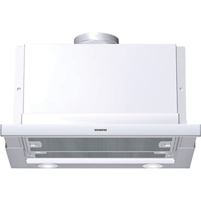 4242003394946 | Siemens LI46631GB 60cm Canopy Cooker Hood  Silver