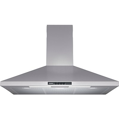 Siemens LC94WA521B Chimney Cooker Hood  Stainless Steel - 4242003606865