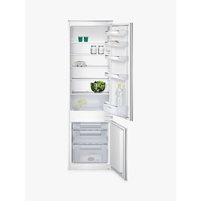 Siemens KI38VX22GB Integrated Fridge Freezer  A  Energy Rating  54cm Wide - 4242003642580