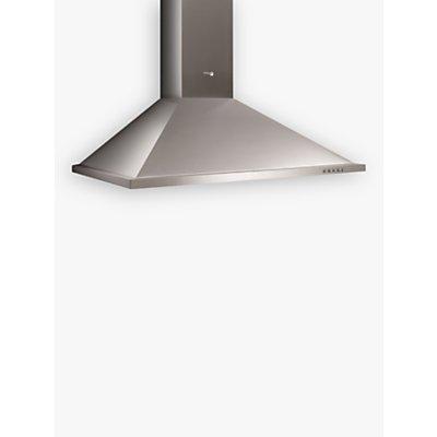 Elica Aqua Vitae 90 Chimney Cooker Hood  Stainless Steel - 8020283012769