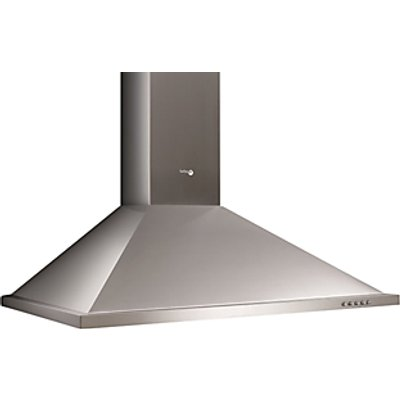 Elica Aqua Vitae 70 Chimney Cooker Hood  Stainless Steel - 8020283012912