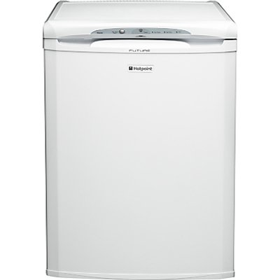 Hotpoint RZA36P Freezer  A  Energy Rating  60cm Wide  White - 5016108837504