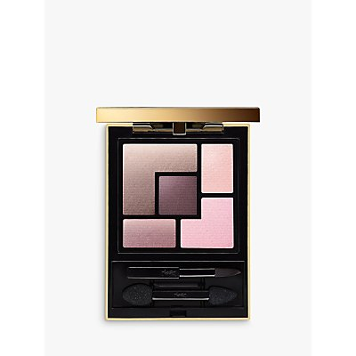 Yves Saint Laurent Couture Eyeshadow Palette - 3365440742604