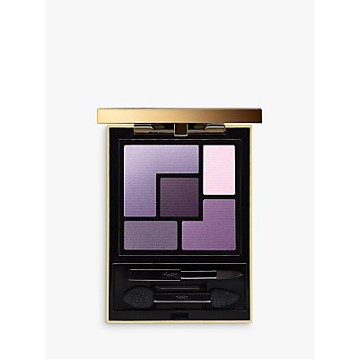 Yves Saint Laurent Couture Eyeshadow Palette - 3365440742482