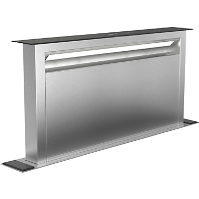 Neff I99L59N0GB Touch Control 90cm Wide Downdraft Extractor   Stainless Steel - 4242004169284