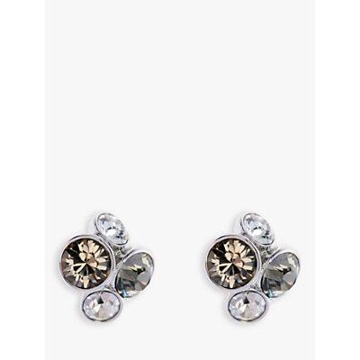Ted Baker Lynda Swarovski Crystal Cluster Stud Earrings - 5055336308158
