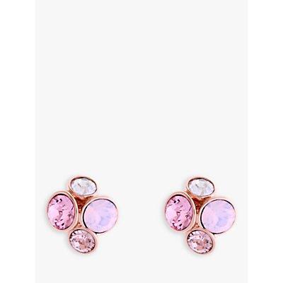 Ted Baker Lynda Swarovski Crystal Cluster Stud Earrings - 5055336303795