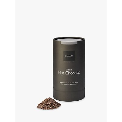 Hotel Chocolat Classic Drinking Chocolate, 250g
