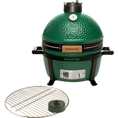 Big Green Egg MiniMax BBQ Bundle