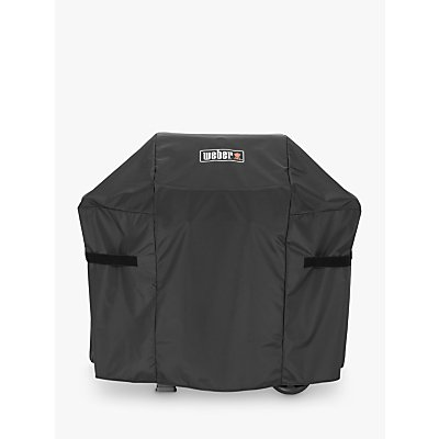 Weber Spirit 200 Series Premium BBQ Cover
