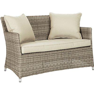 John Lewis & Partners Dante 2 Seater Garden Sofa