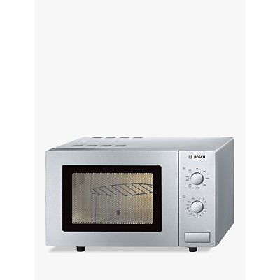 4242002469362 | Bosch HMT72G450B microwave ovens  in Brushed Steel