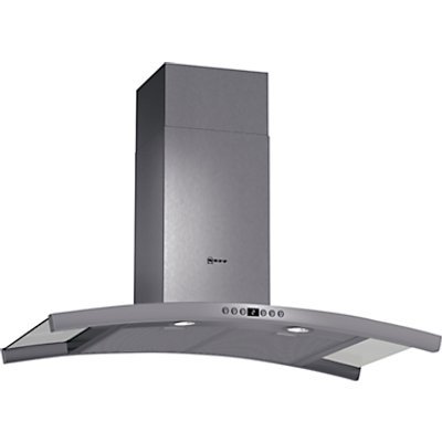 NEFF  D89DK62N0B Chimney Cooker Hood   Stainless Steel  Stainless Steel - 4242004175094