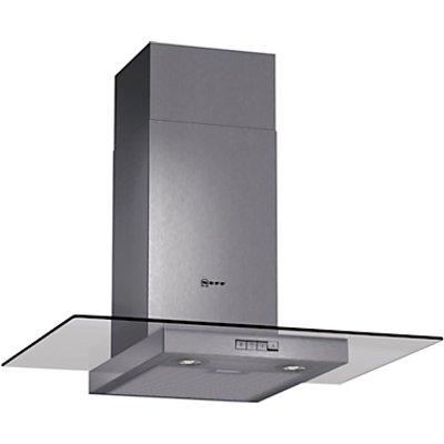 NEFF  D87ER22N0B Chimney Cooker Hood   Stainless Steel  Stainless Steel - 4242004175322