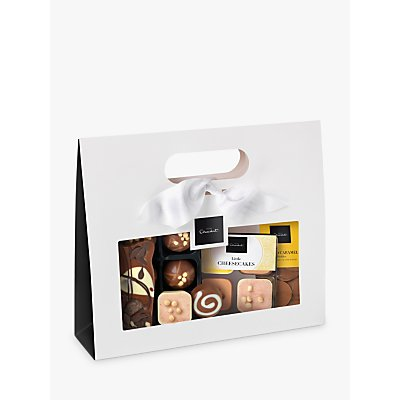 Hotel Chocolat The Goody Bag, 315g