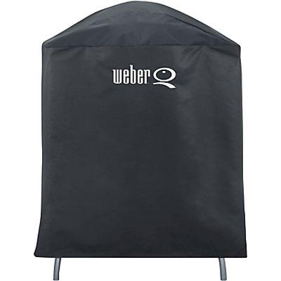 Weber Q1000 & Q2000 Premium Series BBQ Cover