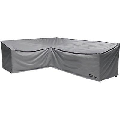 KETTLER Palma Outdoor Corner Sofa Cover - 5054354966067