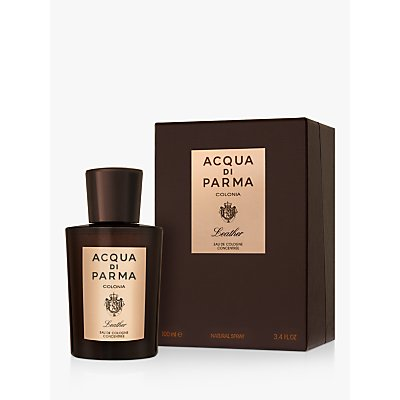8028713240119 | Acqua di Parma Colonia Leather Eau de Cologne Spray  100ml