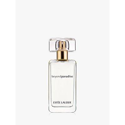 Est  e Lauder Beyond Paradise Eau de Parfum  50ml - 887167095861