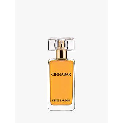 Est  e Lauder Cinnabar Eau de Parfum  50ml - 887167095878