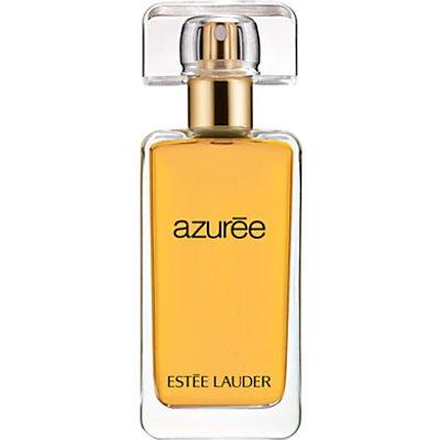 Est  e Lauder Azure   Eau de Parfum  50ml - 887167095854