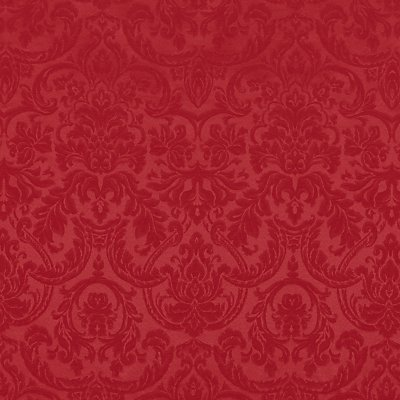 John Lewis Damask Weave Acrylic Coated Tablecloth Fabric - 21177910