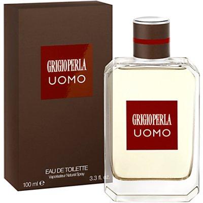 Grigioperla Uomo Eau de Toilette  100ml - 8002135125780