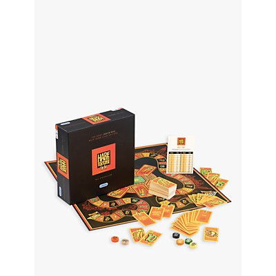 Gibsons Hare and Tortoise Board Game