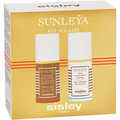 Sisley Sunle  a Suncare Kit - 3473311683137