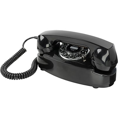 Wild & Wolf Princess Classic Corded Telephone