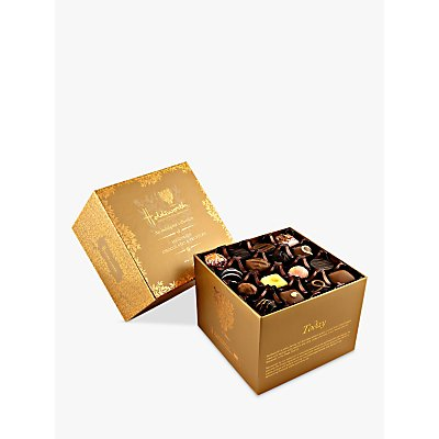 Holdsworth Assorted Chocolate Cube, 600g