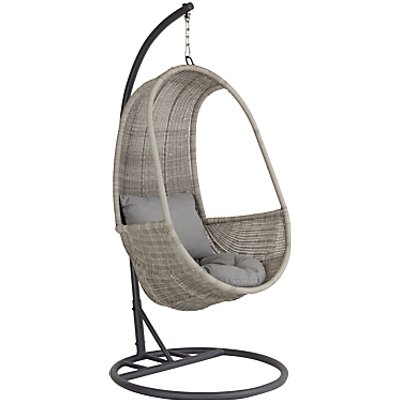 John Lewis & Partners Dante Pod Hanging Chair