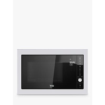 Beko Built In 900W Combi Microwave - 5023790038423
