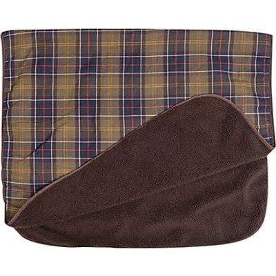 Barbour Classic Tartan Dog Blanket - 192569297530