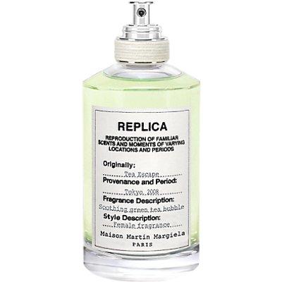 Maison Margiela Replica Tea Escape Eau de Toilette  100ml - 3605522074262