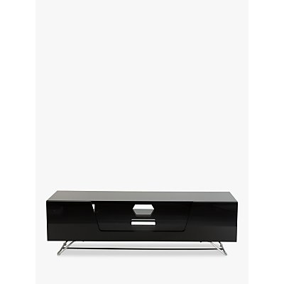Alphason Chromium 1200 TV Stand For TVs Up To 60