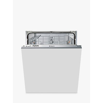 5016108829103 | Hotpoint LTB4B019 Integrated Dishwasher  White
