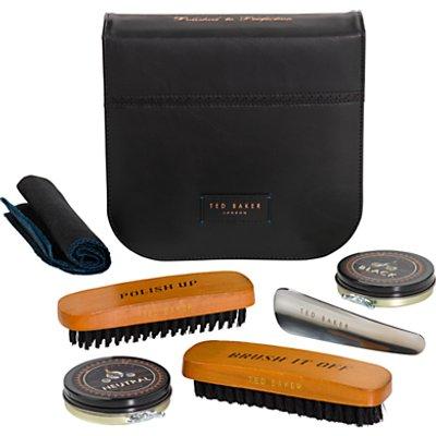 Ted Baker Shoe Shine Kit - 5060121278950