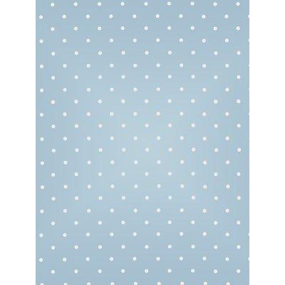 John Lewis New Dots PVC Tablecloth Fabric - 21724879
